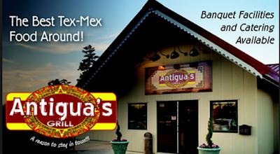 Antigua's