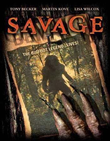 Savage 2011 Hindi Dual Audio DVDRip Full Movie Download