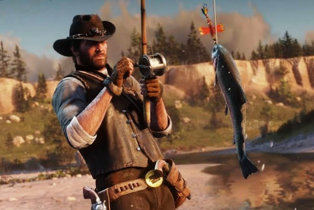 Download Red Dead Redemption 2 Apk File Free Online XBox HD
