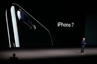 kelebihan iPhone 7