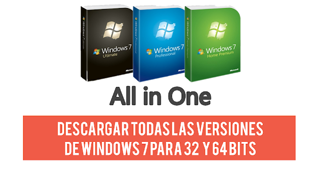 DESCARGAR WINDOWS 7 ALL IN ONE MEDIAFIRE ISO ORIGINAL 1 LINK