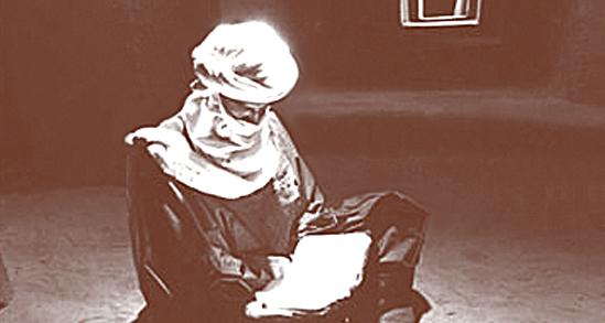 Biografi Singkat Imam Malik ibn Anas al-Asbuhy