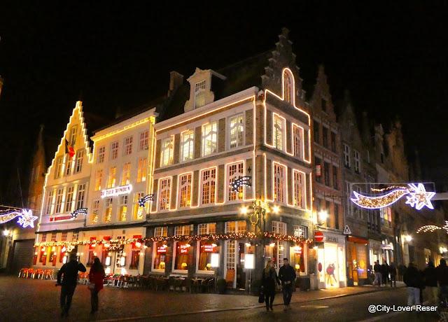 jul i Brygge