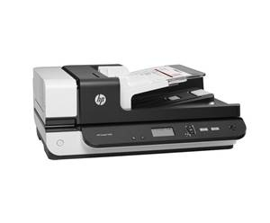 hp scanjet N6310