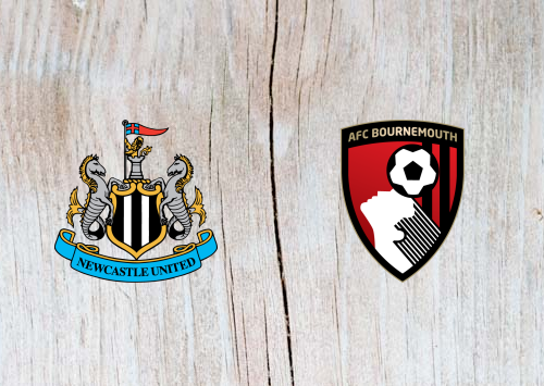 Newcastle United vs Bournemouth - Highlights 10 November 2018
