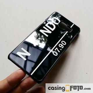 custom case plat mobil