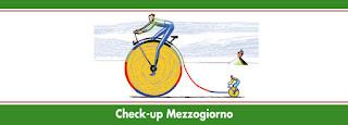 Confindustria-SRM: Check Up Mezzogiorno