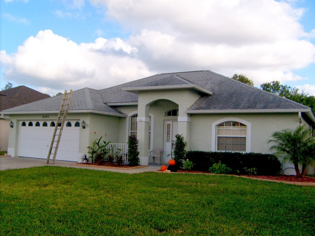 Repeat Roof Cleaning In Tampa Florida Apple Roof