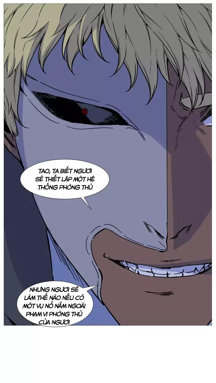 Quý Tộc Ma Cà Rồng Chap 515 page 45