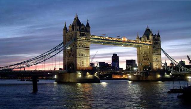London, Inggris Raya