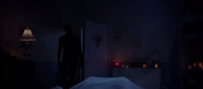 Gente sombra, habitacion