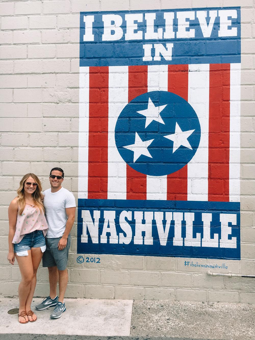 Amanda's OK 2018 Recap | Nashville