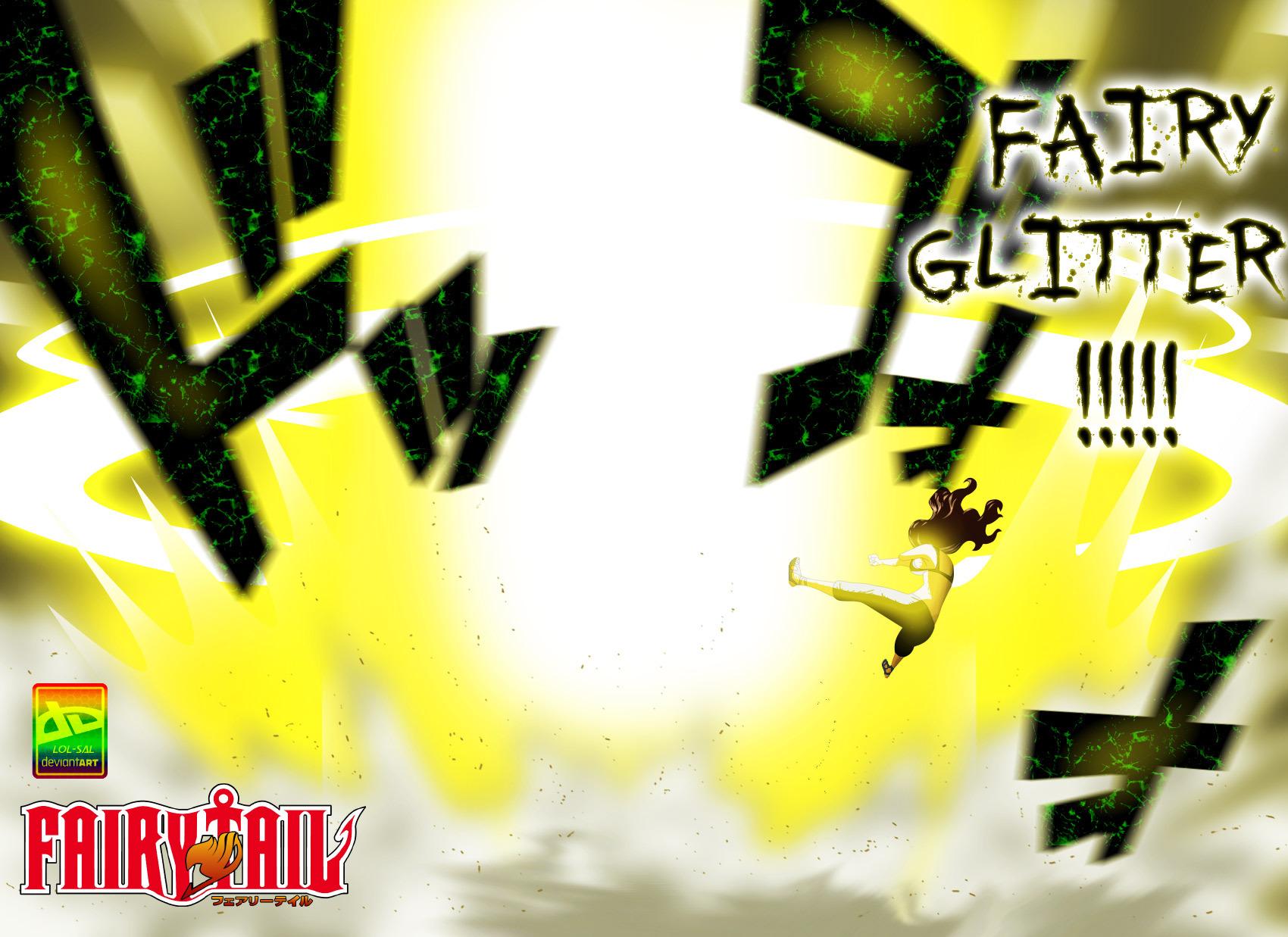 Fairy Tail chap 293 trang 21