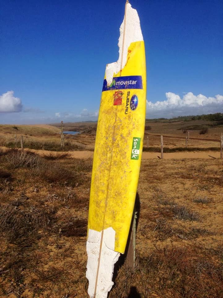 ramon navarro surfboard galea arnette