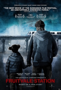 Fruitvale Station le film
