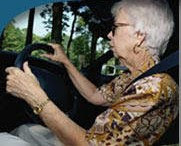 Should elderly with dementia continue to drive