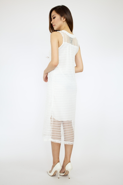 LD541 White