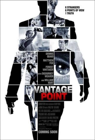 Xem Phim Điểm Chốt 2008