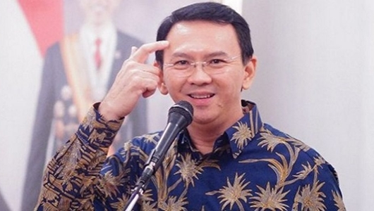 Ahok Diusulkan Jabat Ketum PSSI, PDIP Sebut Lebih Cocok Jadi Jaksa Agung