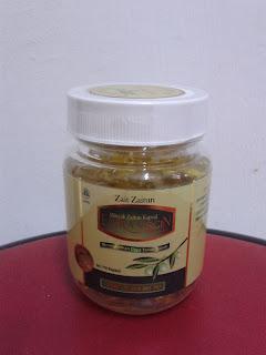 Kapsul zaitun jual Zait Zaitun Extra Virgin Olive Oil