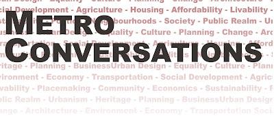 Metro Conversations
