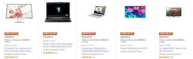 chollos-23-01-amazon-9-ofertas-del-dia-y-2-ofertas-flash
