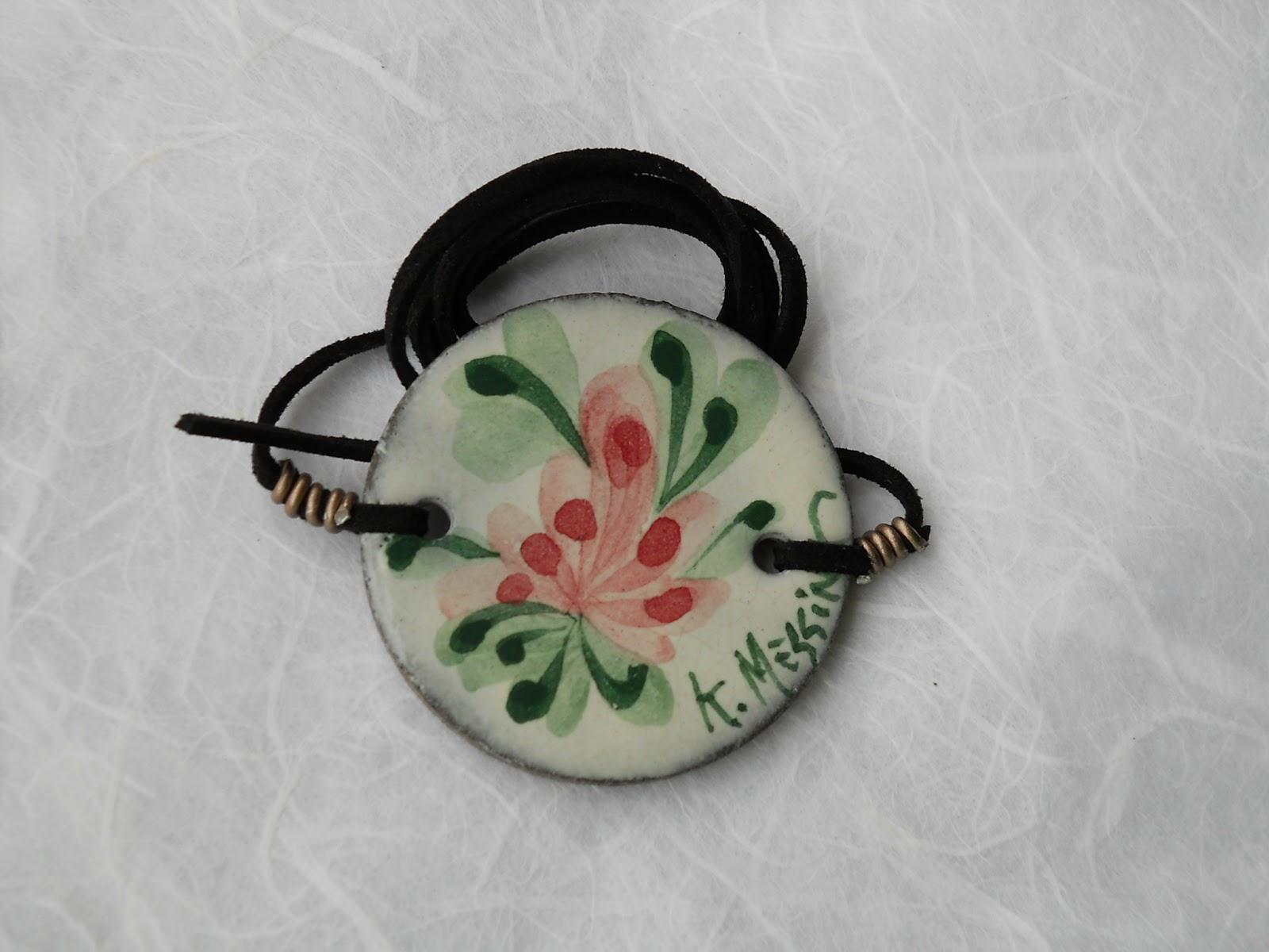 Ceramiche edintorni collana
