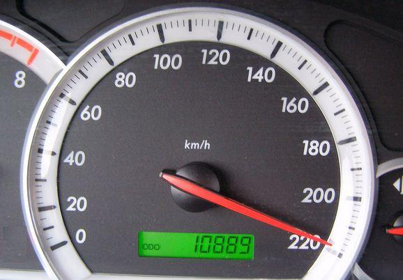 Analog Tampilan Speedometer Desain Unik Retro   Pengunaan Speedo Digital Marak  Kendaraan