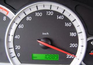 Cara Kerja Speedometer Pada Kendaraan - AutoExpose