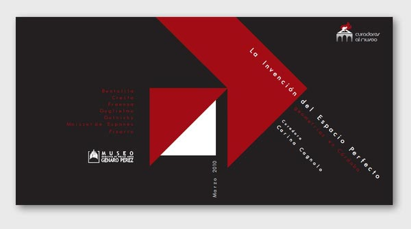 40 Awesome Exhibition Amp Museum Brochure Design Ideas