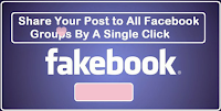 How to share blog post automatically to all Facebook Group Pages