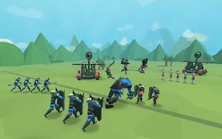 Epic Battle Simulator 2 v1.2.46 Mod