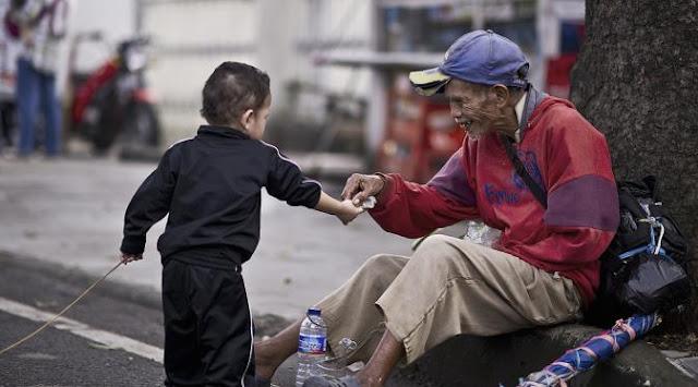 Perbedaan Orang Baik dan Penyeru Kebaikan, Mana yang Lebih Baik?