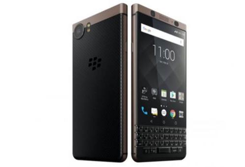 5 Hp BlackBerry Layak Beli di Akhir 2018