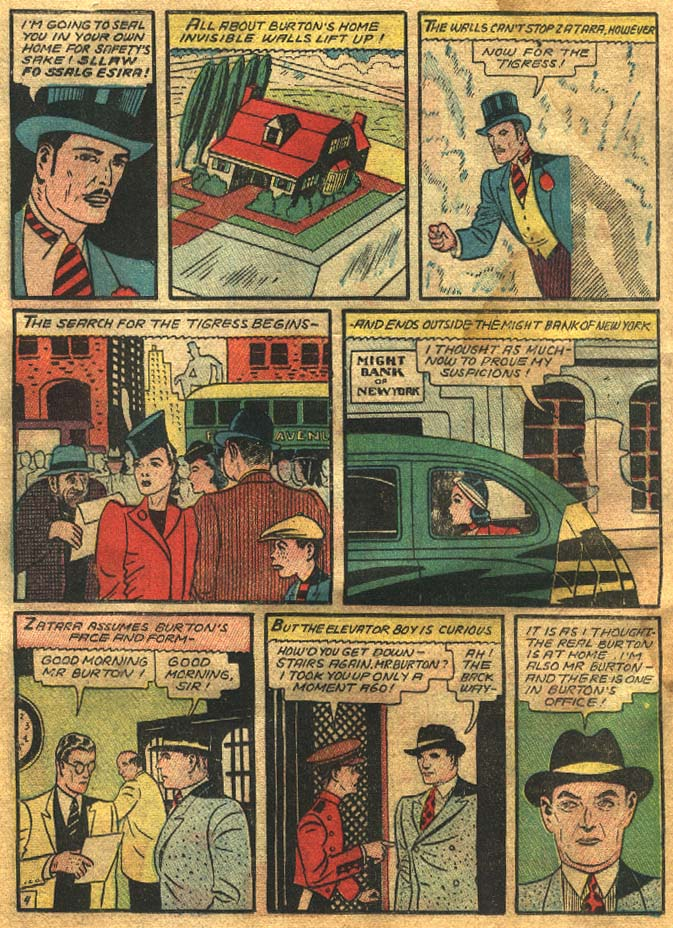 Action Comics (1938) 22 Page 57