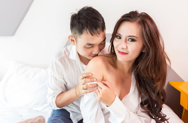 Fakta Mengejutkan Tentang Seks