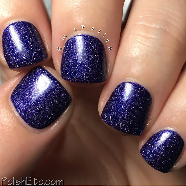 Great Lakes Lacquer - Cuddly Soft Covers - McPolish