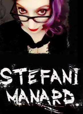 Stefani Manard