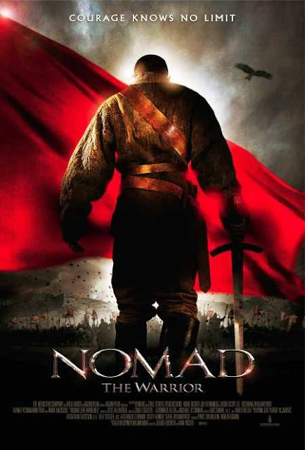 Nomad: The Warrior (2005) DVDRip ταινιες online seires oipeirates greek subs