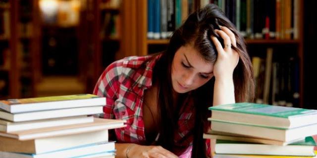 sınav stresi baş etme yolları