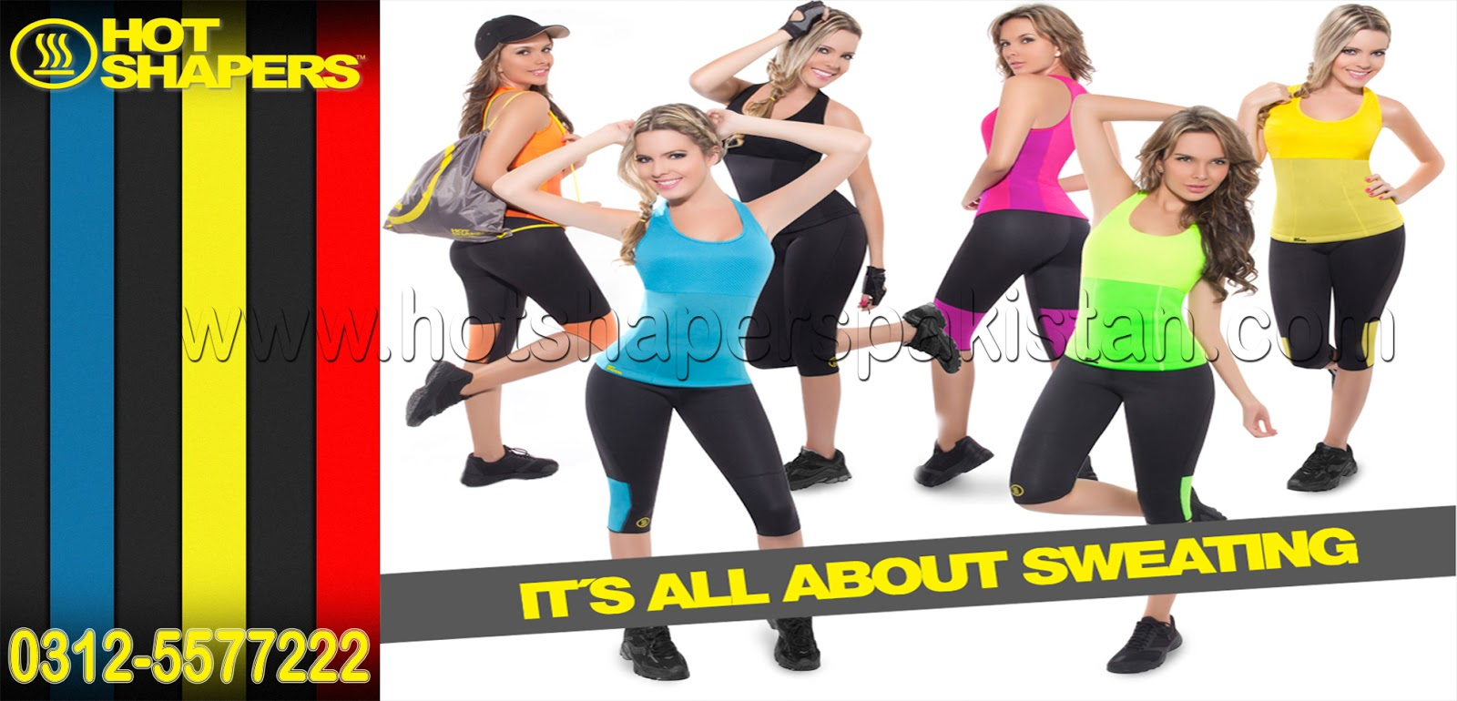 d7a3210b1b89c Sauna effect of hot shapers power knee pants helps in losing weight. It  works by generating a sensation of heat