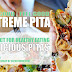 EAT GOOD AND FEEL GOOD @ EXTREME PITA - RIVERSIDE (GIVEAWAY)