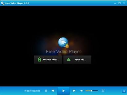 تحميل برنامج مشغل الفيديو والصوت Gilisoft Free Video Player