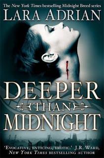 Más profundo que medianoche – Lara Adrian