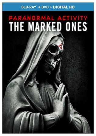 Paranormal Activity The Marked Ones 2014 BRRip 720p Hindi Dual Audio 800MB Watch Online Full Movie Download bolly4u