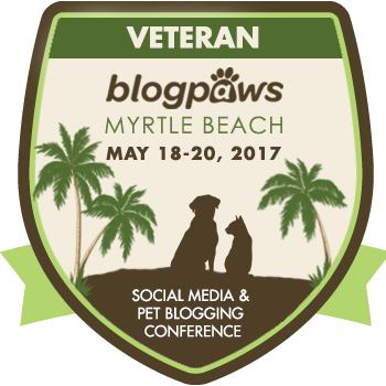 We attended our 8th BlogPaws Conference