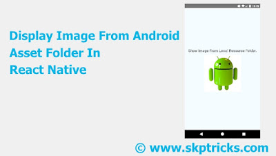 android display image from assets folder