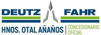 ▶ VENTA RECAMBIOS DEUTZ-FAHR ♻ Envíos a toda España ☎ CONCESIONARIO OFICIAL DEUTZ-FAHR