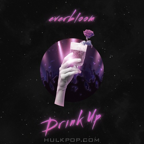 everbloom – Drink Up – Single