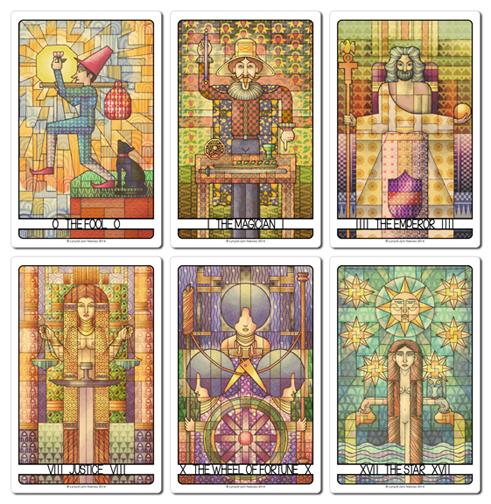 https://www.thegamecrafter.com/games/tarot-resom